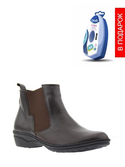 Модель Женские ботиночки 07-4