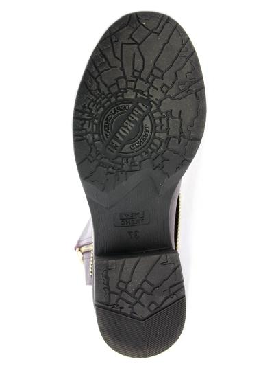 Демисезонные ботиночки 07-100