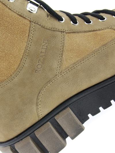 Зимние ботиночки 07-37