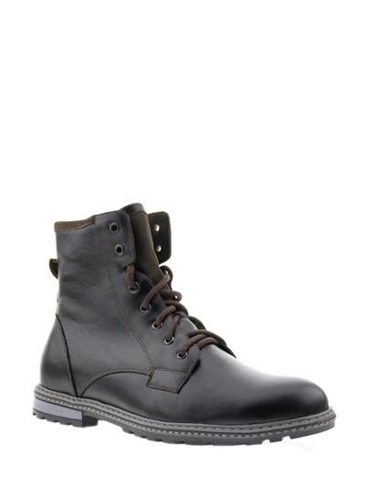 Модель Мужские ботинки 02-9