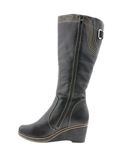 Обувь женская сезон Зима YILILAI B1