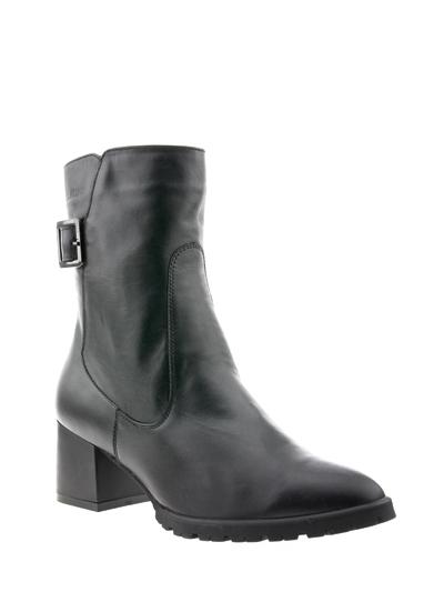 Новинки магазина Башмачок модель Ботиночки на каблуке 07-47