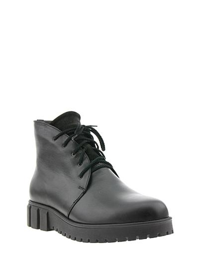 Модель Весенние ботинки 07-77