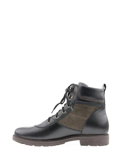 Мужские ботинки 02-11