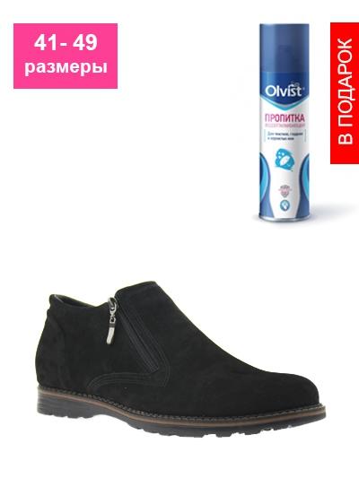 Модель Мужские туфли 02-10