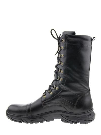 Военные ботинки 01-1