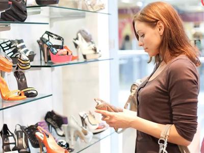Как оформить заказ на пошив обуви в магазине?