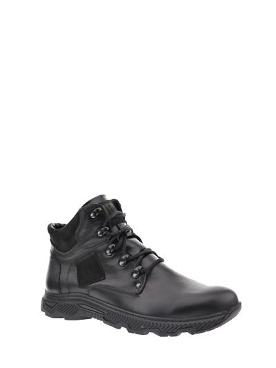 Мужские ботинки 02-17 ч