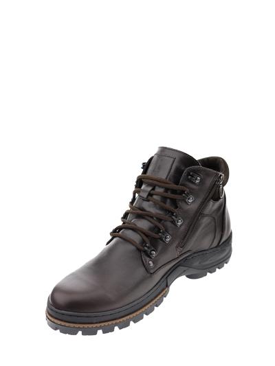 Мужские ботинки 02-37ч