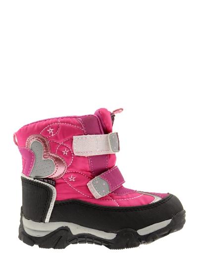 Обувь детская сезон Зима Tomm A-T88-02E