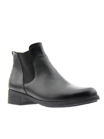 Модель Ботинки 07-66