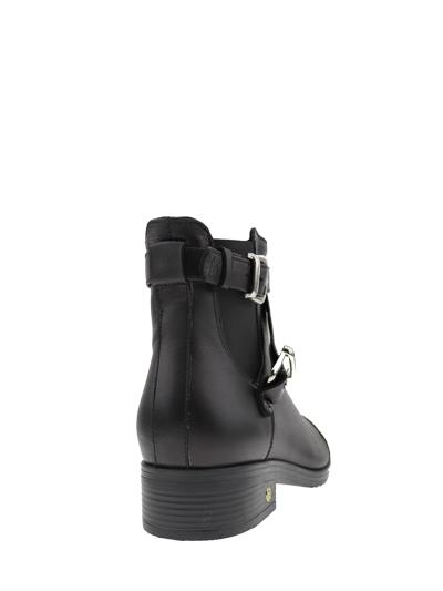 Ботинки женские 05-20