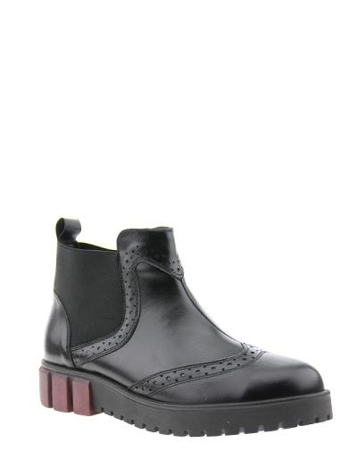 Модель ботинки женские 07-69