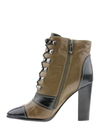Обувь женская сезон Весна-Осень SANDENES YS975-B40R-9