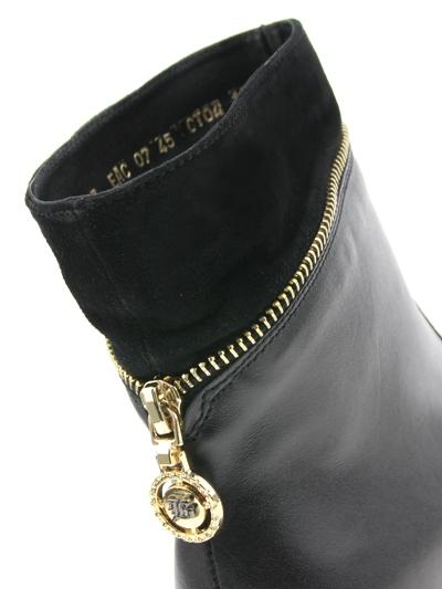 Ботинки женские 07-45