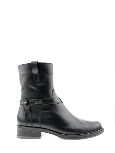 Демисезонные ботиночки 07-52