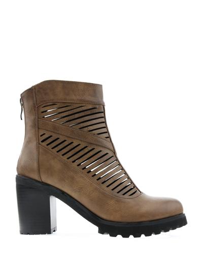 Обувь женская сезон Весна-Осень LALLITA W1036-X887-1