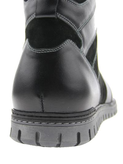 Обувь мужская сезон Весна-Осень  Ботинки 02-15