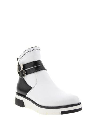 Модель Весенние ботиночки 07-194