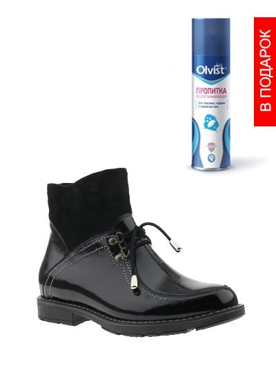 Модель Весенние ботиночки 07-2