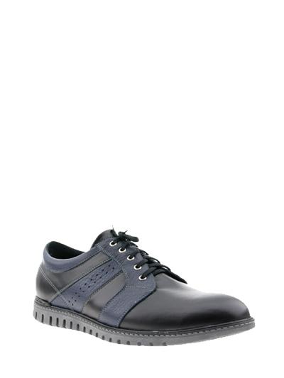 Модель Мужские ботинки 2-17
