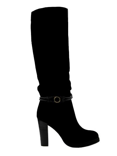 Обувь женская сезон Зима Сапоги AIDIAL-S5112-2С-42