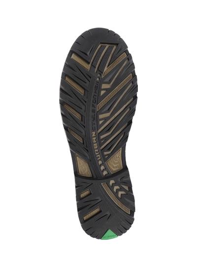 Мужские ботинки 02-31 ч