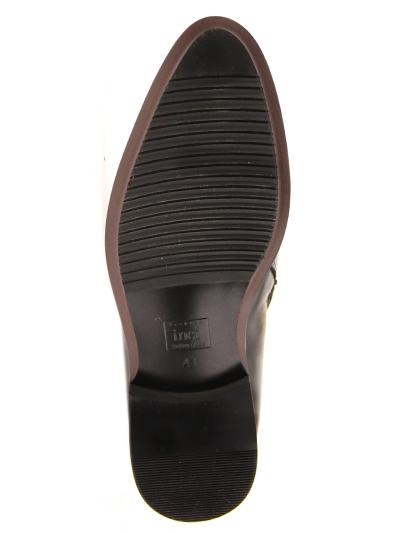 Обувь мужская сезон Зима INCI LZ401F-19M-A329 (кожаные)