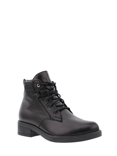 Модель Женские ботинки 05-18