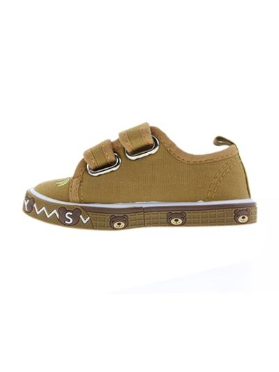 Обувь детская сезон Лето Кеды МОМИЧИ ML 1105A
