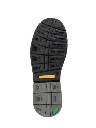 Мужские ботинки 02-25 ч