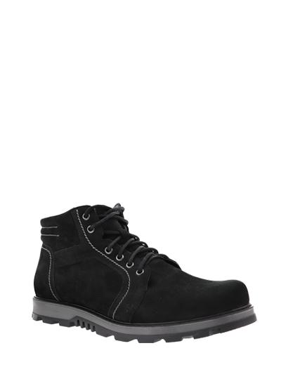 Модель Мужские ботинки 02-27 ч