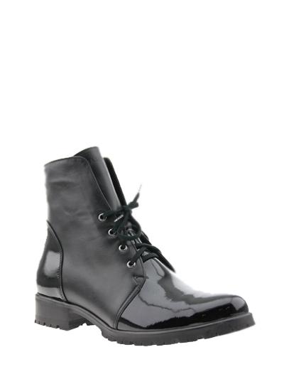 Модель Ботинки 07-62