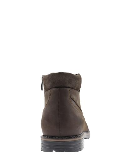 Обувь мужская сезон Зима Ботинки 02-3ч