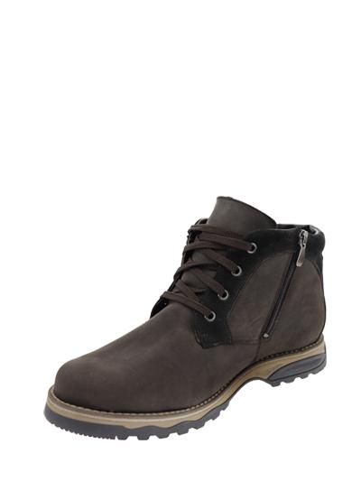 Мужские ботинки 02-29-1 ч
