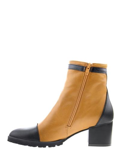 Ботинки женские 07-3