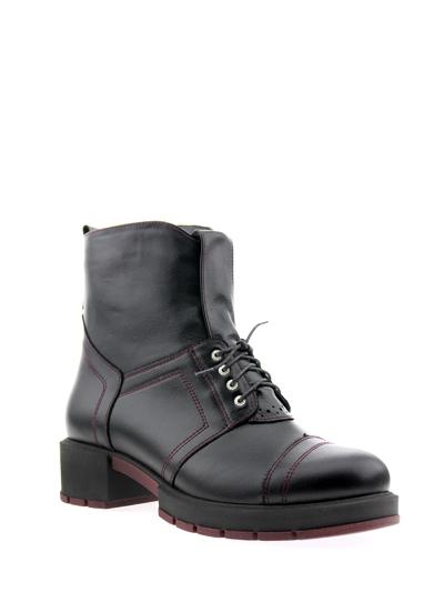 Модель Ботинки 07-22