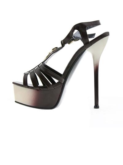 Обувь женская сезон Лето Босоножки KAROLINA E19-35