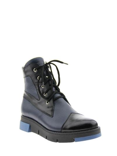 Модель Весенние ботиночки 07-44