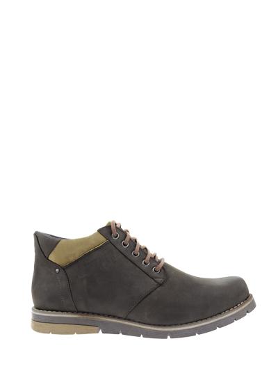 Мужские ботинки 02-34 ч