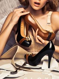 Каталог женской обуви