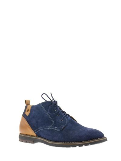 Модель Мужские ботинки 02-4
