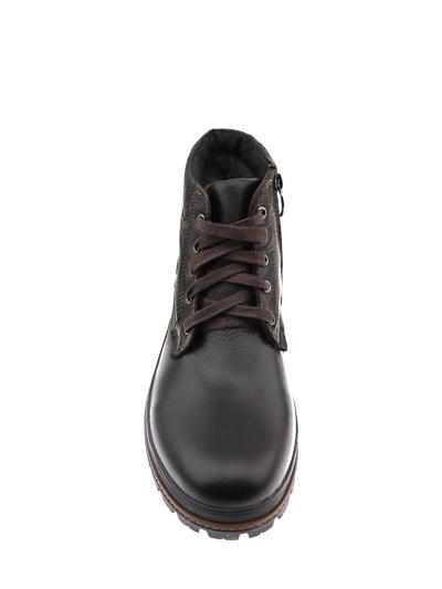Обувь мужская сезон Зима 2015