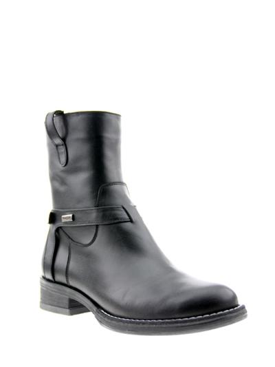Модель Демисезонные ботиночки 07-52