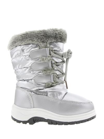Обувь детская сезон Зима GOLD FLY F15