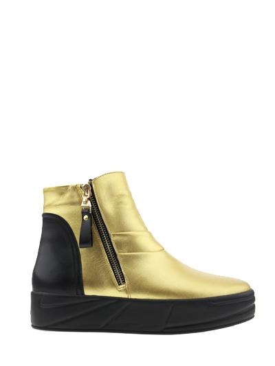 Демисезонные ботиночки 07-85