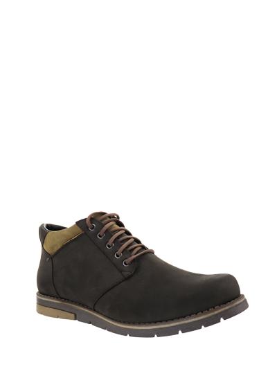 Модель Мужские ботинки 02-34 ч