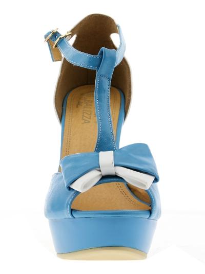Обувь женская сезон Лето Босоножки DONNA BALIZA S699