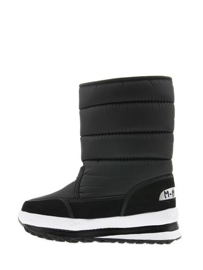 Обувь детская сезон Зима Момичи ML930C-1