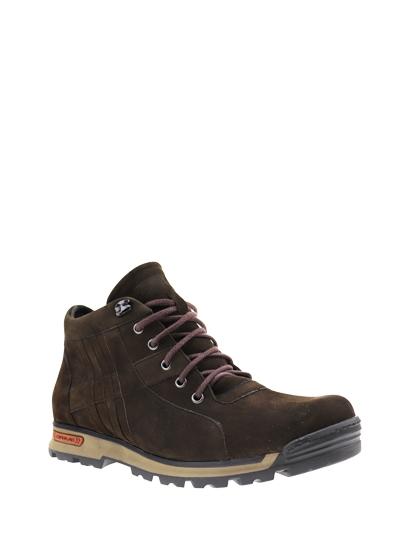 Модель Мужские ботинки 02-31 ч